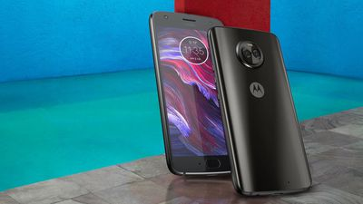 Motorola Moto X5 aparece com quatro câmeras em imagem vazada