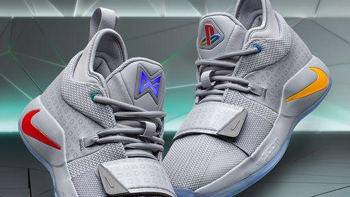 Nike anuncia mais um tênis homenageando o primeiro PlayStation
