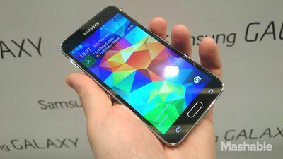 Possível Galaxy S5 Mini é listado em site de importadora