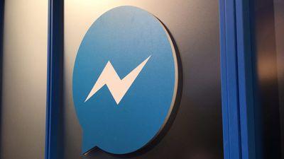 Facebook Messenger ganha efeitos de realidade aumentada