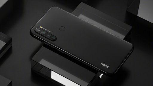 Xiaomi pode reciclar Redmi Note 8 neste ano com chip MediaTek e MIUI 12.5