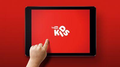 Youtube Kids terá verificação humana para criar acervo apropriado a crianças