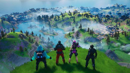 Google cogitou a compra da Epic Games para evitar disputas na Play Store