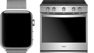 App para o Apple Watch vai controlar eletrodomésticos da Whirlpool