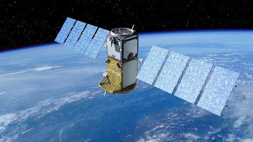 """Aliens? Sistema de GPS Europeu está fora do ar por """"problemas técnicos"""""""