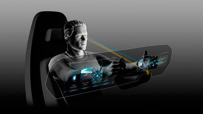 Nvidia e Volkswagen vão utilizar inteligência artificial e deep learning