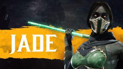 Jade estará de volta em Mortal Kombat 11