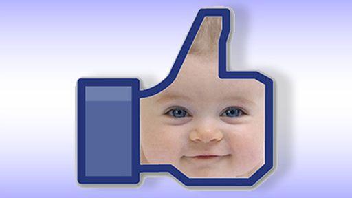 """Facebook adiciona opção """"esperando bebê"""" à sua lista de eventos"""