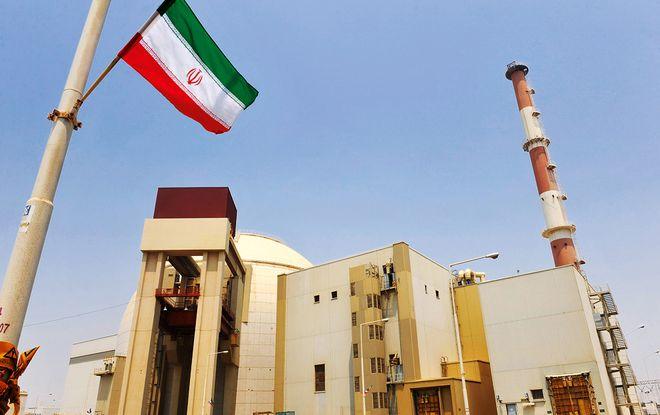 Ataque no Irã