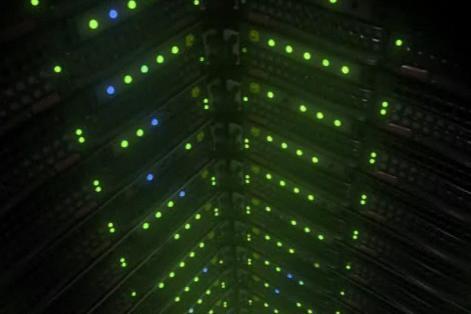 Cluster de placas de vídeo Nvidia com CUDA