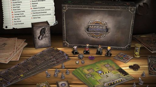 Riot levará League of Legends para os tabuleiros