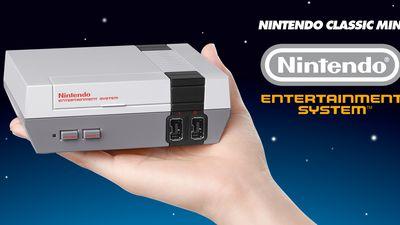 Hackers conseguem desbloquear NES Classic e colocar novos jogos via USB