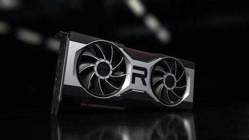 AMD Radeon RX 6700M surge em teste como 6700 XT; RX 6600 e 6600 XT são vazadas