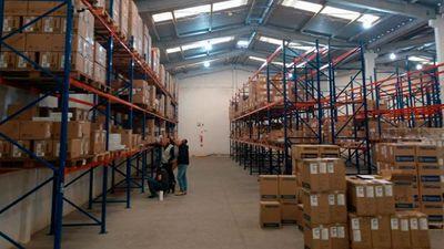 Anatel barra venda de quase 25 mil aparelhos irregulares de telecomunicações