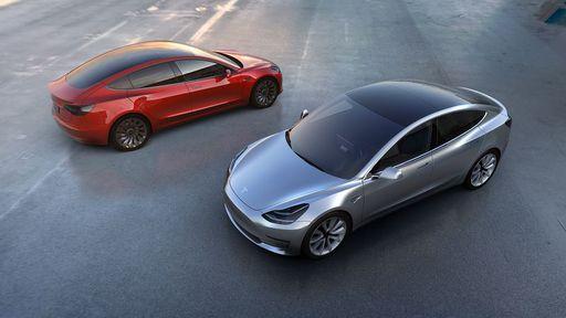 Tesla contrata ex-engenheiro da Apple para aumentar segurança do Model 3