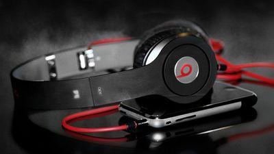 Finalmente: Apple oficializa compra da Beats Electronics