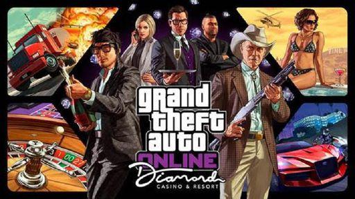 GTA Online | Atualização traz novo ponto de entretenimento, missões e vantagens