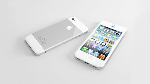 Demanda por iPhone 5 é maior do que por qualquer outro modelo de smartphone