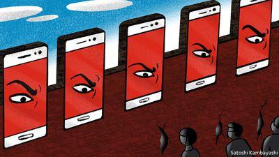 Governo chinês prende, interroga e ameaça usuários do Twitter, diz jornal