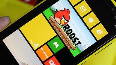 Nokia anuncia Lumia 920 com sistema de recarga de bateria por indução