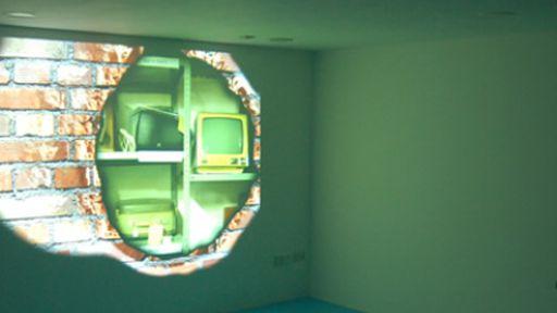 Pesquisadores do MIT criam sistema capaz de ver através das paredes