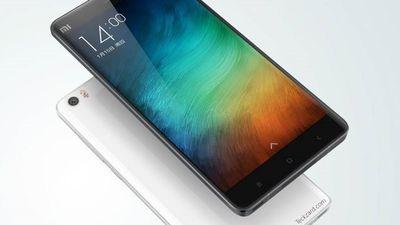 Xiaomi anuncia edição especial do Mi Note 2