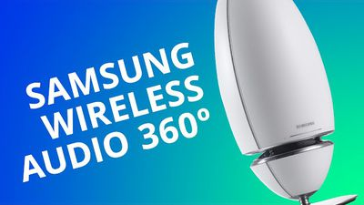 Samsung Wireless Audio 360º [Análise]