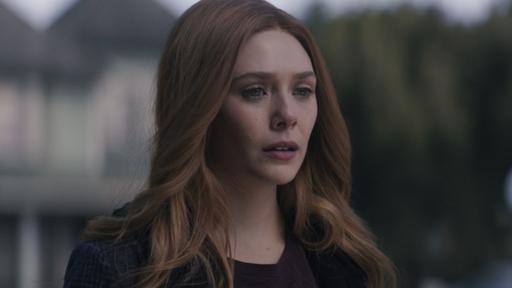 Doutor Estranho 2 | Atriz soube da presença de Wanda no filme em cima da hora