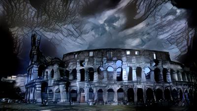 Halloween: sistema do MIT usa AI para criar imagens de horror