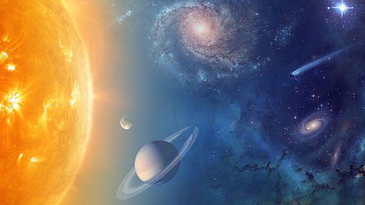 O que acontecerá com o Sistema Solar após a morte do Sol?