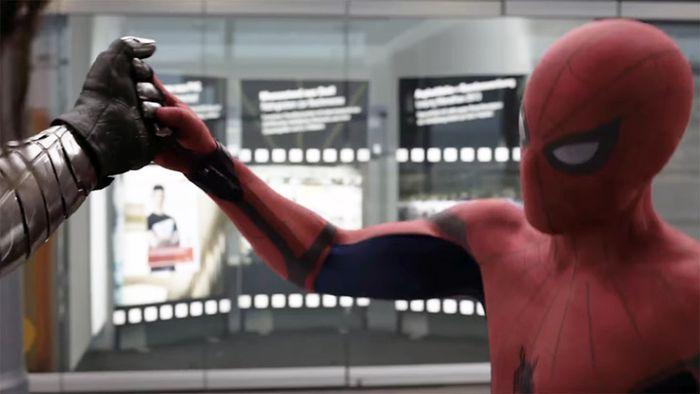 Começam as filmagens de Homem-Aranha: De Volta Ao Lar