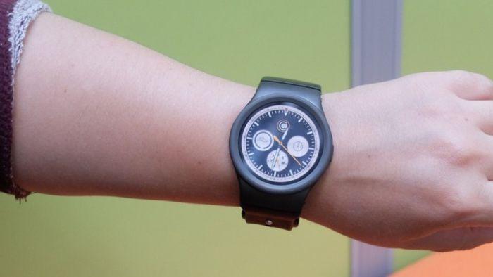 91d933efe Site vaza especificações do novo smartwatch da Samsung