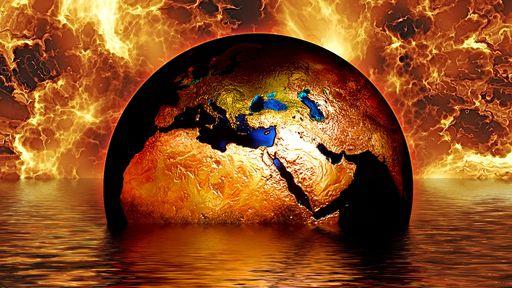 Estudo mostra efeitos das mudanças climáticas nas observações astronômicas