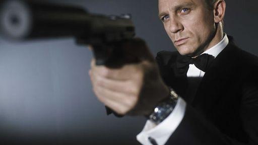 Lista cita os possíveis candidatos ao próximo James Bond