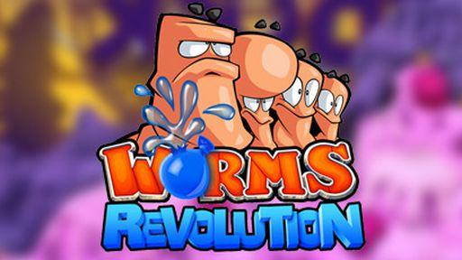 Worms Revolution ganha trailer que mostra o caos que os bichinhos podem causar