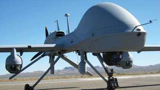 A Skynet está aí: novos caças prestes a zunir no mesmo céu dos aviões