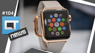 Tudo sobre o Apple Watch, iOS 8.3, GTA V nos PCs [CT News #104]