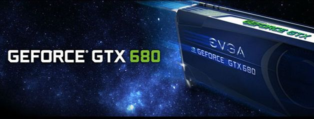 Conheça a Nvidia GTX 680