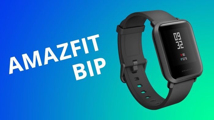 e721706fe Amazfit Bip  Apple Watch com Pebble   Review  - Vídeos - Canaltech