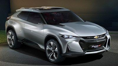 GM promete lançar carro elétrico que carrega mais rápido que um Tesla