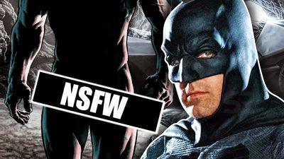 Nova revista em quadrinhos do Batman causa polêmica ao mostrar nudez do herói