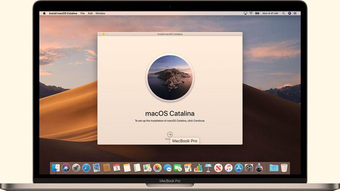 macOS Catalina ganha mais uma atualização para correção de bugs