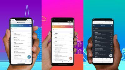 Yahoo Mail ganha nova interface web e versão para Android Go