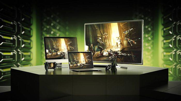 Nvidia lança oficialmente o GeForce Now, seu próprio streaming de jogos
