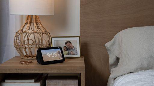 Amazon lança Echo Show 5, versão enxuta do alto-falante inteligente