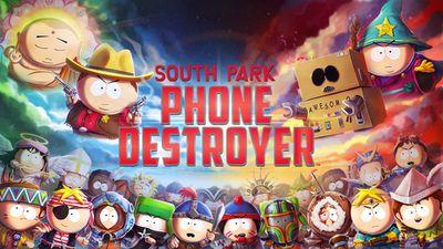 """""""South Park: Phone Destroyer"""" será lançado para dispositivos móveis"""