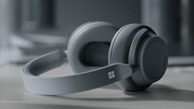 Surface Headphones, da Microsoft, serão lançados em 19 de novembro nos EUA