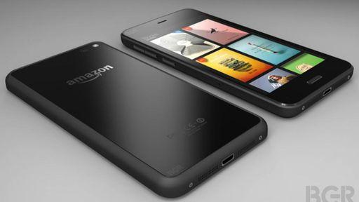As 10 coisas mais legais sobre o Fire Phone da Amazon