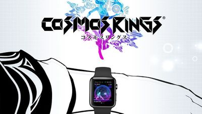 Square Enix anuncia RPG exclusivo para o Apple Watch