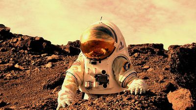 Nasa confessa que não tem dinheiro suficiente para levar Homem à Marte